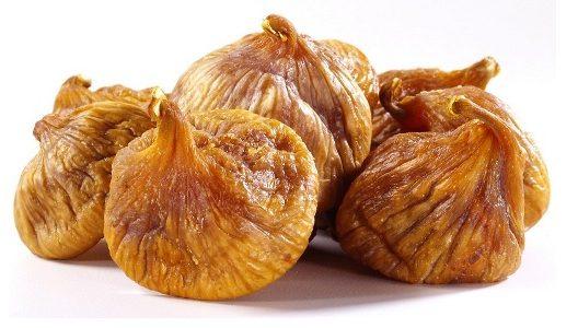 Organic Dried Fig – HERMES TARIM LTD.